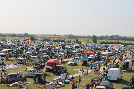 Stickney Car Boot Sale